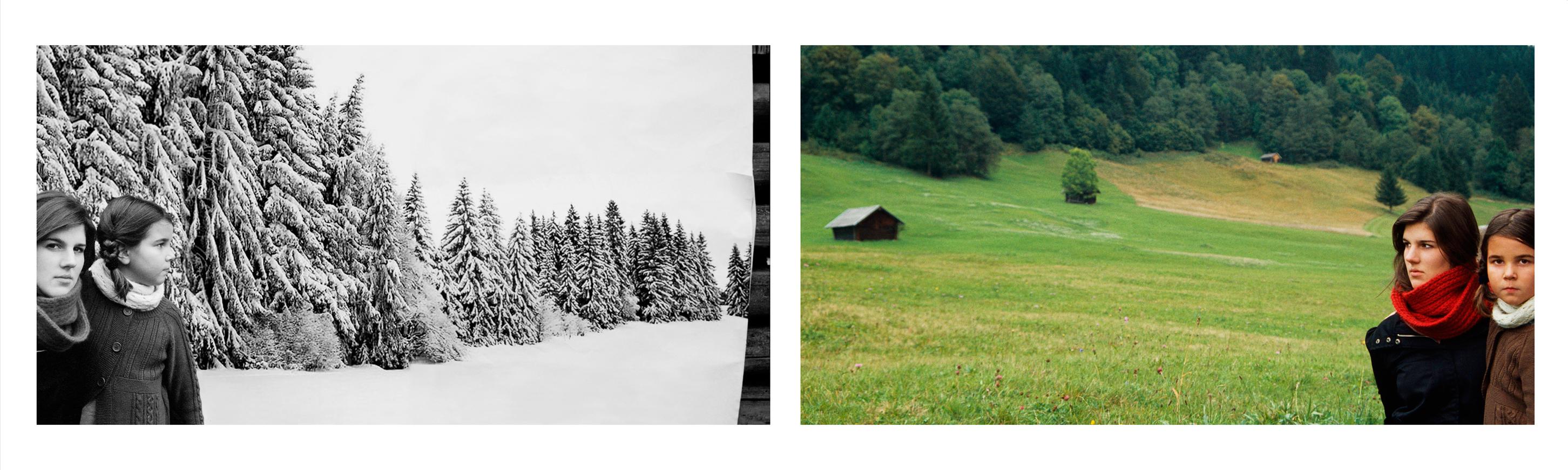 » Exposure #74: Wagenbruchsee, Bavaria, 09.19.09, 5:22 p.m.